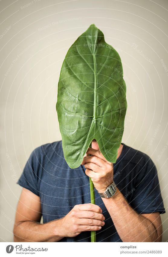 Ein Mann mit Stiel Lifestyle Stil exotisch schön Körper Gesundheit Alternativmedizin Allergie Wellness Zufriedenheit Erholung Meditation Spa Freizeit & Hobby