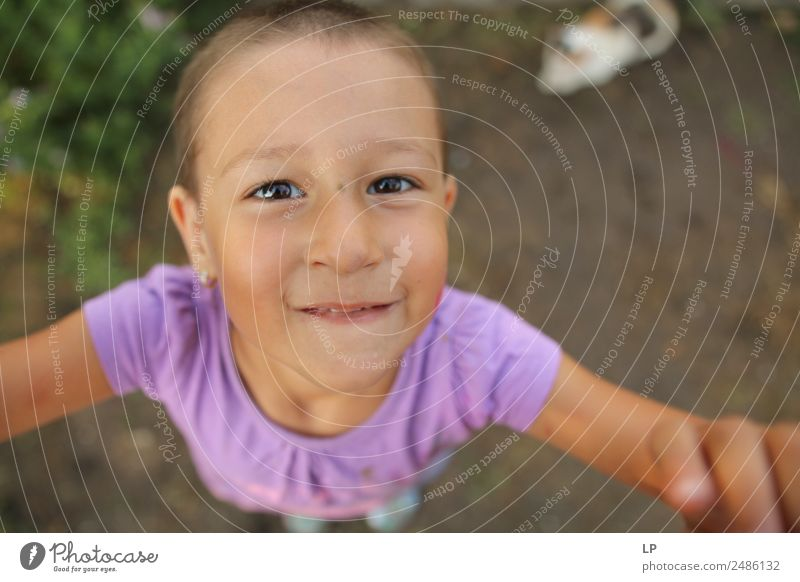 Kind Mensch schön Freude Erwachsene Lifestyle Leben Gefühle Familie & Verwandtschaft Glück Spielen Stimmung Zufriedenheit Freizeit & Hobby Kindheit Fröhlichkeit