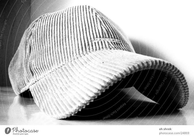 Ginos Mütze Baseballmütze Sommer Freizeit & Hobby Schirmmütze Käppi Hut Cord Sonne