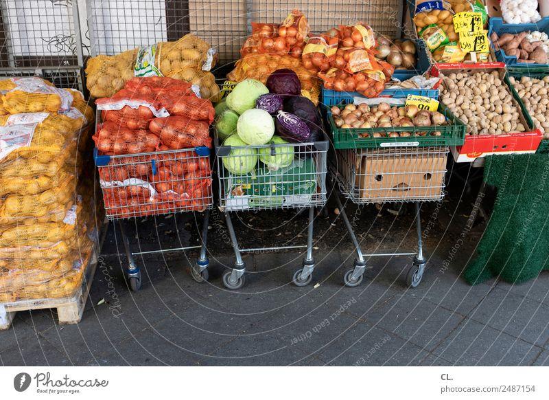 gemüseladen, berlin-kreuzberg Gesundheit natürlich Berlin Lebensmittel Ernährung authentisch kaufen Landwirtschaft Gemüse Bioprodukte Handel Marktplatz
