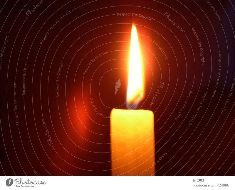 kerze Kerze Freizeit & Hobby