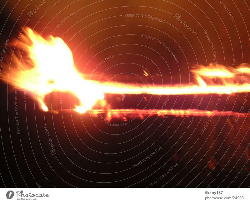 Light my Fire 3 Ferien & Urlaub & Reisen groß Brand Flamme Plakat Werbefachmann