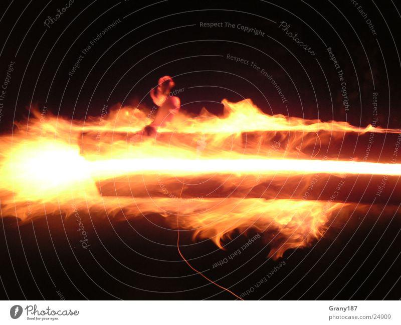 Light my Fire 2 Ferien & Urlaub & Reisen groß Brand heiß Flamme Plakat Werbefachmann