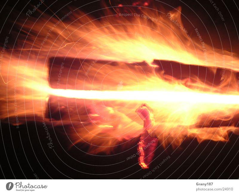 Light my Fire 1 Ferien & Urlaub & Reisen hell Brand groß heiß Werbung brennen Plakat Streichholz Druckerzeugnisse Werbefachmann