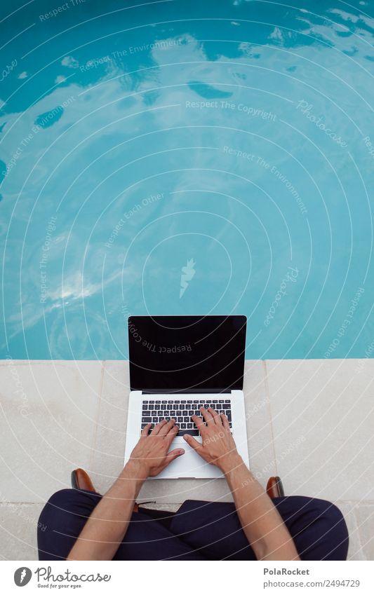 #A# tipp tipp tipp Lifestyle kaufen Freizeit & Hobby ästhetisch Schwimmbad Hotelpool Arbeitsplatz Arbeitsplatzwechsel Freiheit Ferien & Urlaub & Reisen Pause