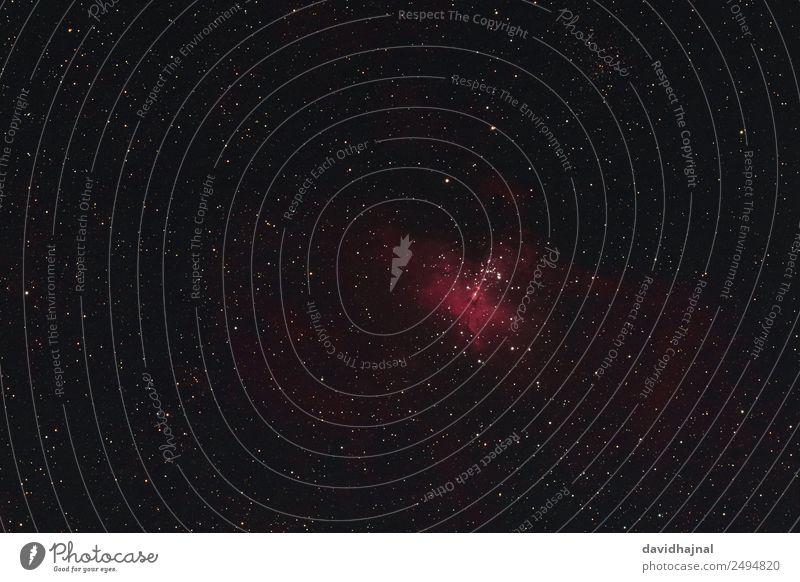 Adlernebel Ferien & Urlaub & Reisen Abenteuer Ferne Freiheit Expedition Sommer Teleskop Technik & Technologie Wissenschaften Raumfahrt Astronomie Umwelt Natur
