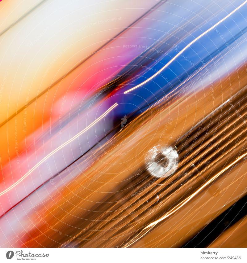 scheinwerfer Motorsport Technik & Technologie Fortschritt Zukunft Energiewirtschaft Kunst Kunstwerk Veranstaltung Medien Printmedien Neue Medien Verkehr