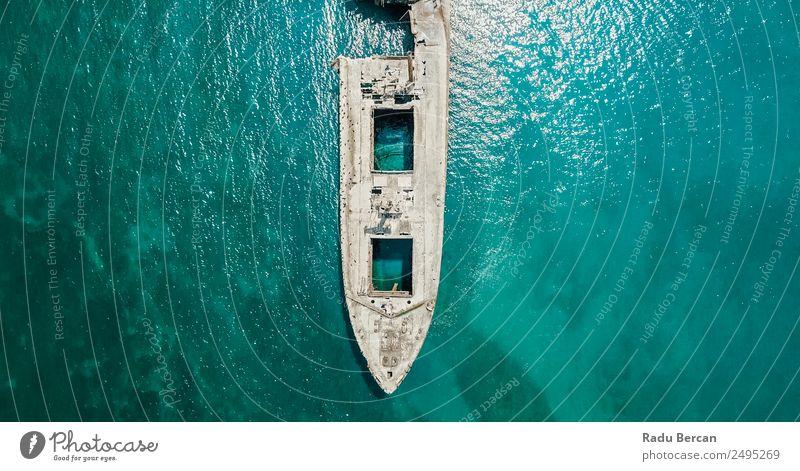 Natur alt blau Farbe Landschaft Meer Umwelt grau Angst Verkehr dreckig Abenteuer bedrohlich Neugier entdecken geheimnisvoll