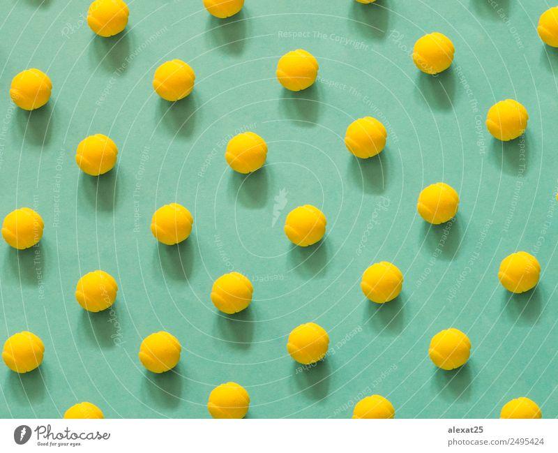 grün Erholung gelb Sport Spielen Design Freizeit & Hobby Dekoration & Verzierung Fotografie Ball Kugel Entwurf Konkurrenz horizontal Konsistenz üben