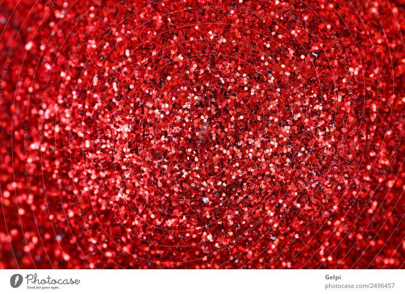 Weihnachtsbeleuchtung elegant Design Winter Dekoration & Verzierung Tapete Feste & Feiern Weihnachten & Advent glänzend hell neu rot weiß Farbe Tradition Glanz