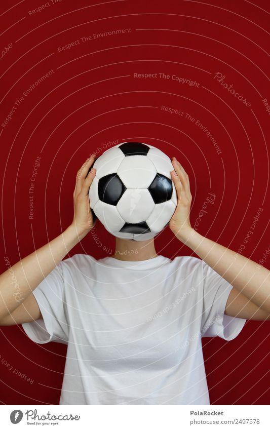#A# In der Vorrunde! Kunst Kunstwerk chaotisch Kitsch Krise skurril Sorge Freude Sport Stress Weltmeisterschaft wm 2018 Fußball Tischfußball Fußballer
