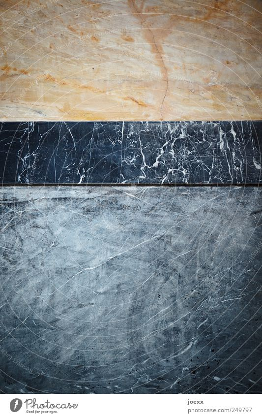 Adern alt weiß schwarz Wand grau Stein Mauer braun Hintergrundbild authentisch Marmor matt Naturstein