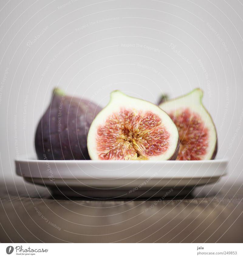 ein bissel feige Ernährung Lebensmittel Gesundheit Frucht ästhetisch natürlich lecker Teller Bioprodukte Vegetarische Ernährung Feige