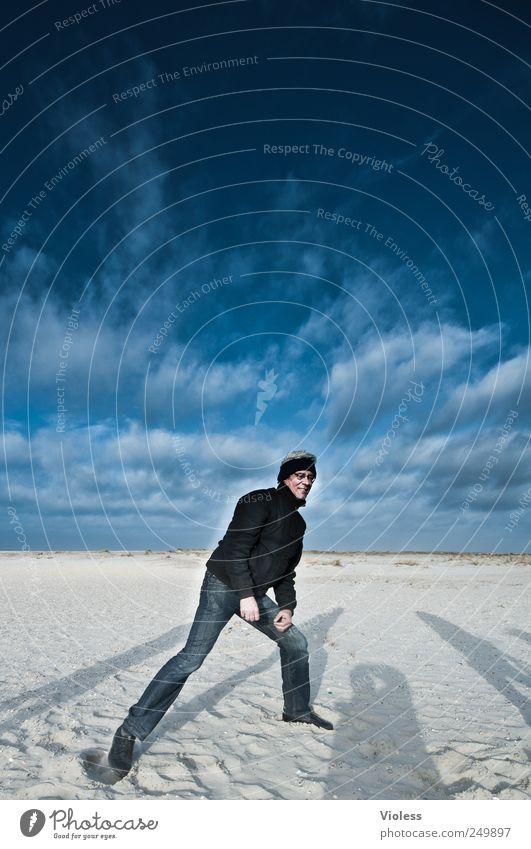 Spiekeroog   ...gefühlte 100 bilder Himmel Natur blau Wolken Landschaft Sand Insel Nordsee entdecken