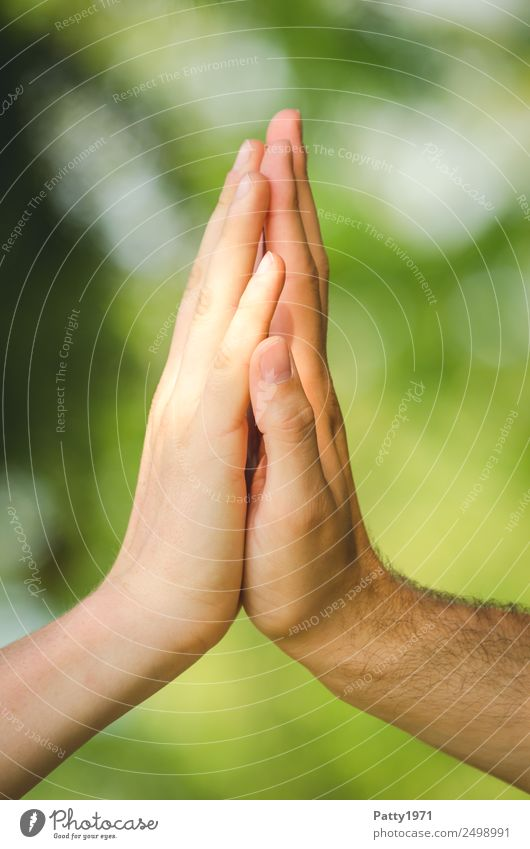 Touch Mensch maskulin Homosexualität Mann Erwachsene Hand 2 18-30 Jahre Jugendliche 30-45 Jahre berühren ästhetisch authentisch Glück Gefühle Lebensfreude