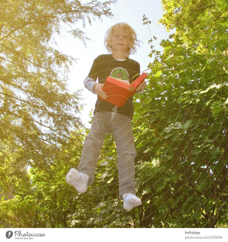 orakel Mensch Kind Natur Baum Pflanze Tier Spielen Junge Umwelt Landschaft Garten springen Kindheit lernen lesen Bildung