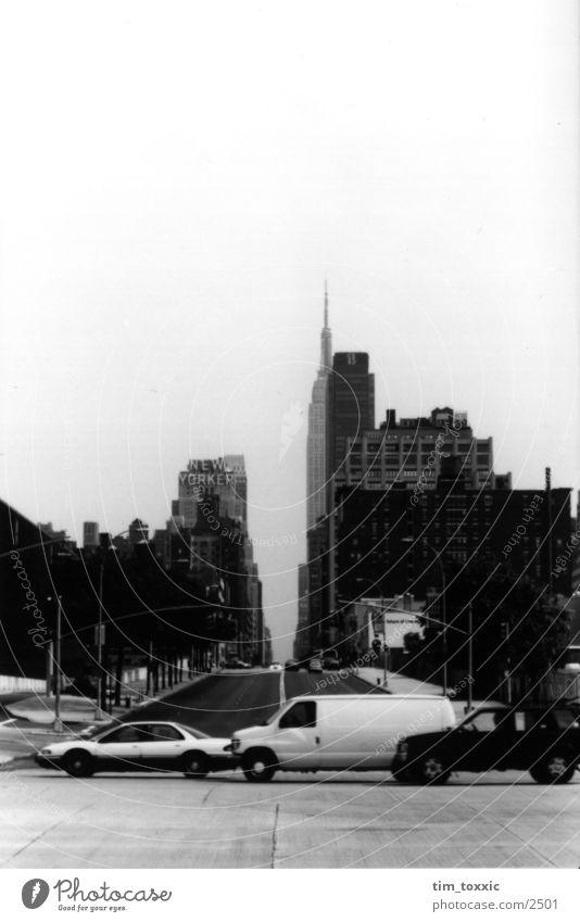 new_york.00 Stadt USA New York City Manhattan New York State