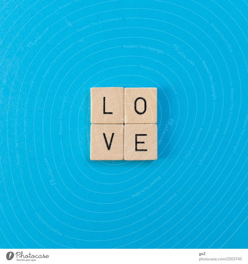 L O V E Spielen Valentinstag Muttertag Hochzeit Geburtstag Zeichen Schriftzeichen Gefühle Glück Lebensfreude Frühlingsgefühle Geborgenheit Einigkeit Sympathie