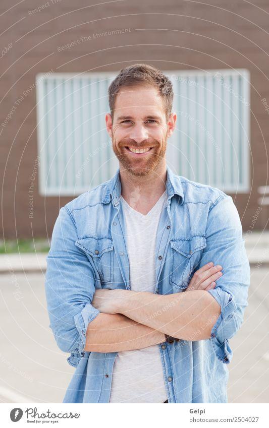 Mensch Natur Mann Sommer weiß Erotik Erholung Gesicht Straße Erwachsene Lifestyle Stil Glück Gebäude Junge Mode