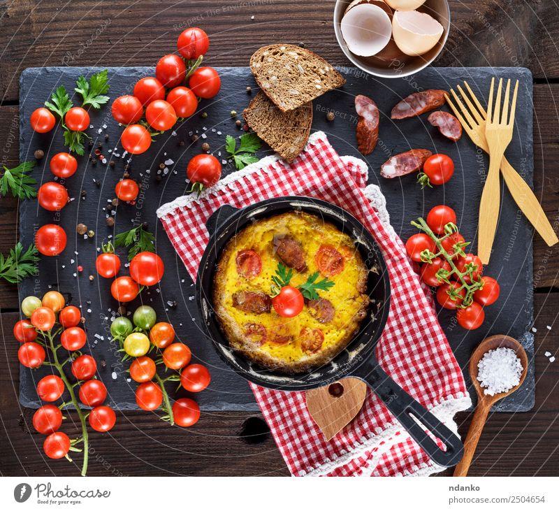 grün Speise Essen gelb oben frisch Tisch kochen & garen Gemüse Frühstück Tradition Essen zubereiten Brot Abendessen Mahlzeit Top