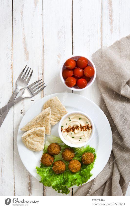 Gesunde Ernährung Foodfotografie Speise Gesundheit Lebensmittel Textfreiraum braun frisch Gemüse Schalen & Schüsseln Kugel Vegetarische Ernährung Holztisch