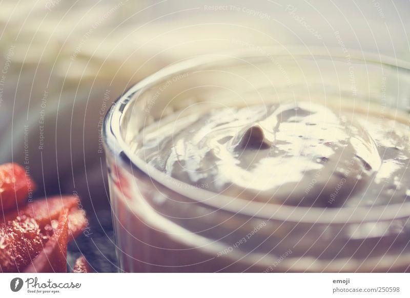 salzig oder süss? Ernährung Gemüse lecker leicht Schalen & Schüsseln Dessert Saucen Fingerfood Joghurt Dip