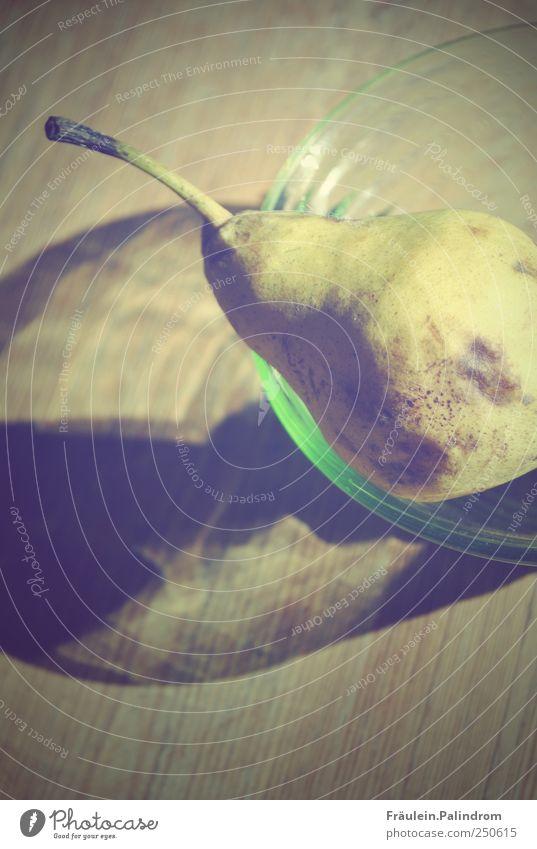 Vitaminspeicher. grün Leben Ernährung Holz Lebensmittel braun Kraft Glas dreckig Frucht Küche rund Vergänglichkeit leuchten rein Stengel