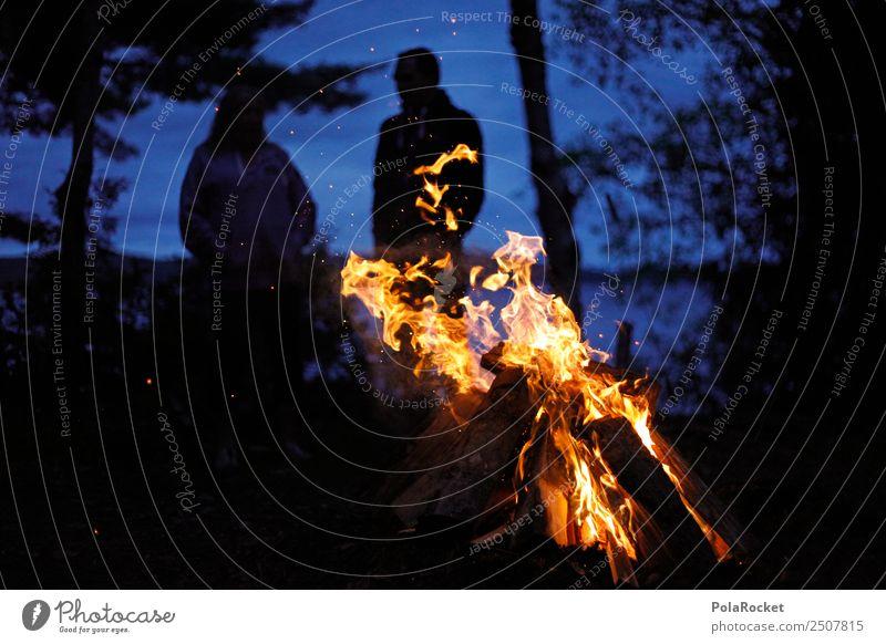 #A# Abenteuer Kunst ästhetisch Feuer Brand Feuerstelle Lagerfeuerstimmung brennen Fernweh Abend Abenddämmerung Idylle Urlaubsstimmung abgelegen Erholung