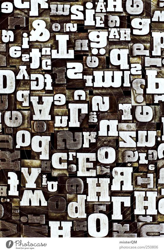finding worlds. Kunst Design Kommunizieren Buchstaben schreiben viele Kreativität Medien Wort Symmetrie Sprache Rätsel Fremdsprache Software Auswahl Mosaik