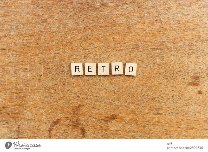 retro Lifestyle Stil Spielen Brettspiel Holz Schriftzeichen alt ästhetisch authentisch einfach einzigartig natürlich blau Zukunftsangst Senior Design Idee