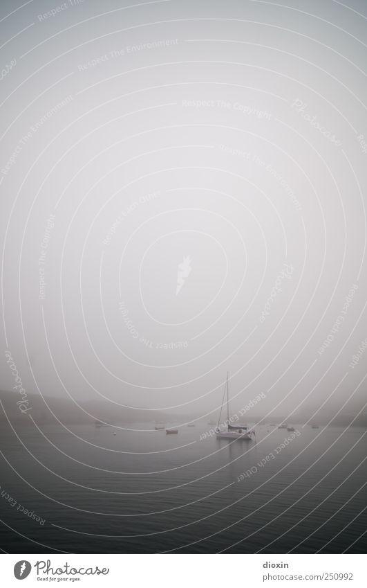 Le Conquet [2] Himmel Wasser Meer Ferne kalt Umwelt Küste Wetter Ausflug Nebel Insel Klima Hafen Bucht schlechtes Wetter Segelschiff