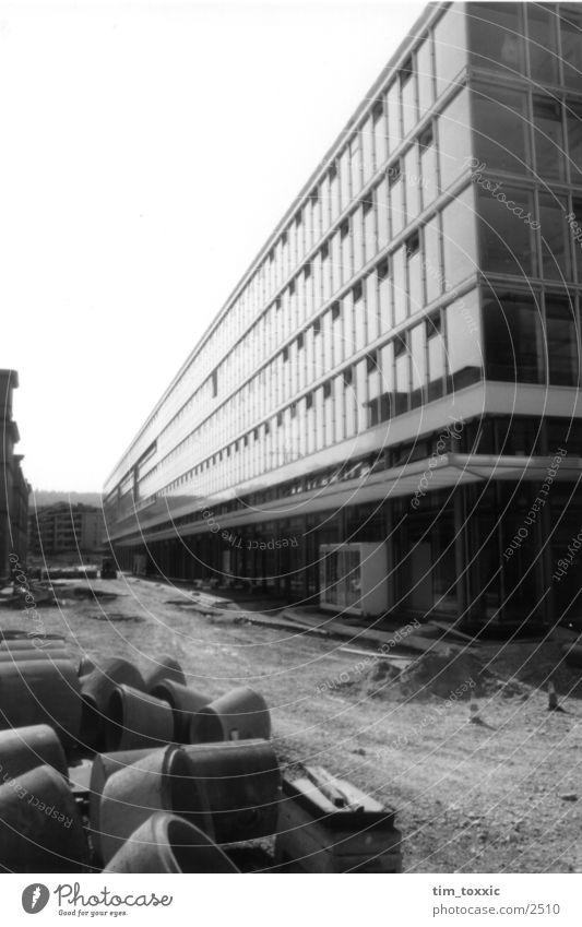 zurich.01 Stadt Fenster Architektur Zürich