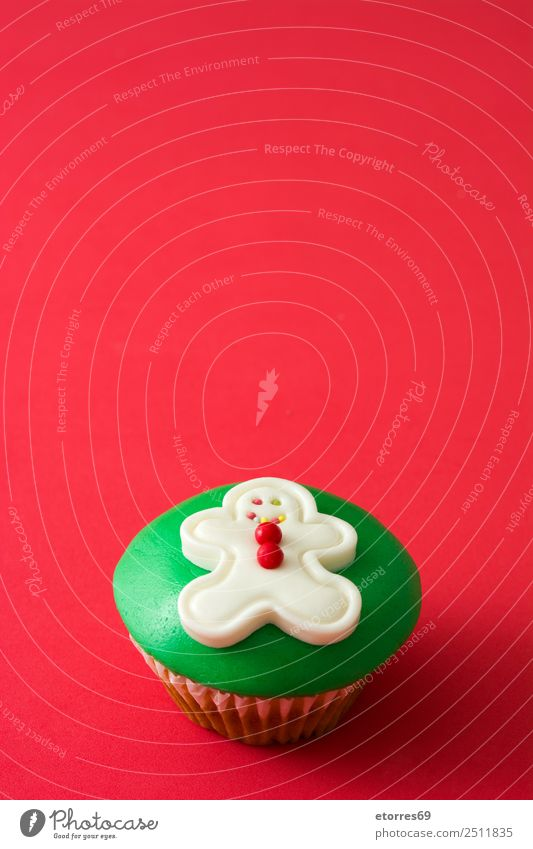 Weihnachtskuchen Lebensmittel Foodfotografie Speise Backwaren Kuchen Dessert Gesunde Ernährung Dekoration & Verzierung Feste & Feiern Weihnachten & Advent