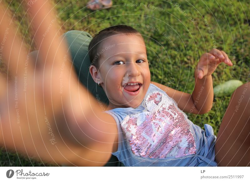 glückliche Freude Freude Lifestyle Leben harmonisch Wohlgefühl Kindererziehung Bildung Mensch Eltern Erwachsene Geschwister Familie & Verwandtschaft Kindheit
