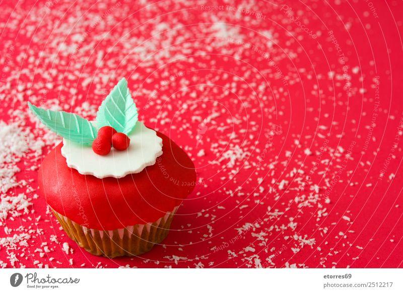 Weihnachtskuchen Lebensmittel Speise Foodfotografie Backwaren Kuchen Dessert Gesunde Ernährung Dekoration & Verzierung Feste & Feiern Weihnachten & Advent