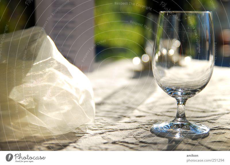 gedeckter Tisch Feste & Feiern Dekoration & Verzierung elegant Glas genießen Trinkwasser Getränk Gastronomie Veranstaltung Restaurant Dienstleistungsgewerbe