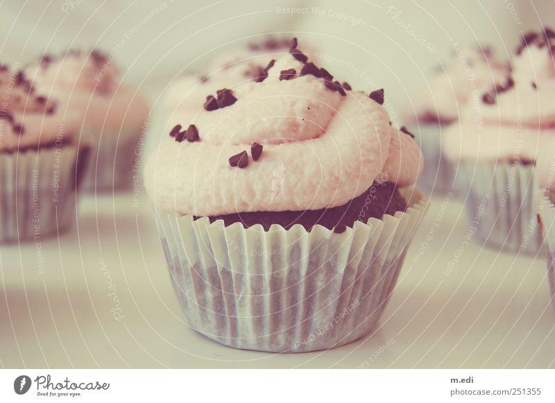 keep calm and have a cupcake schön süß gut einzigartig Süßwaren trendy Dessert Muffin