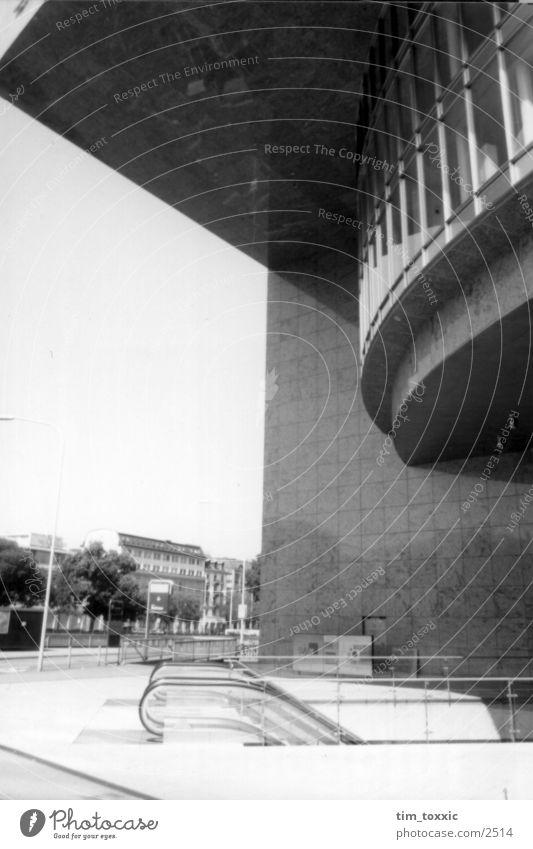 zurich.01 Architektur Börse Zürich