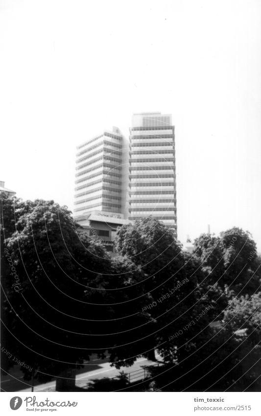 zurich.01 Hochhaus Stadt Architektur Zürich