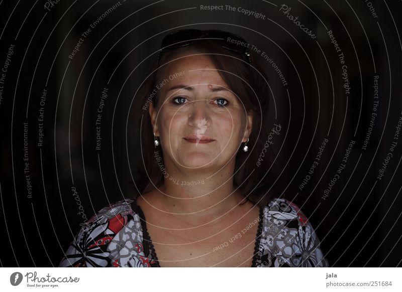 CHAMANSÜLZ | eyes of a dreamer Mensch feminin Junge Frau Jugendliche Gesicht 1 30-45 Jahre Erwachsene Blick ästhetisch elegant Freundlichkeit schön