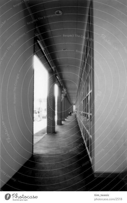 zurich.01 Architektur Gang