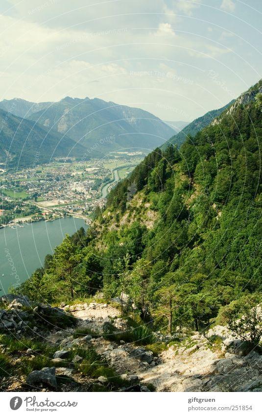 small world Himmel Natur Wasser Baum Pflanze Wolken Wald Umwelt Berge u. Gebirge Landschaft Stein See Erde Felsen hoch Sträucher
