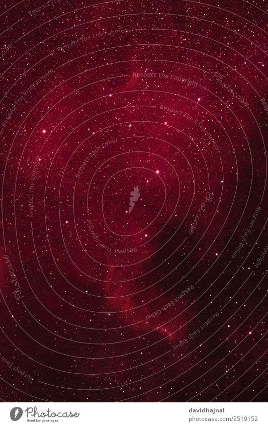 Nordamerikanebel Abenteuer Freiheit Teleskop Technik & Technologie Wissenschaften Astronomie Umwelt Natur Himmel nur Himmel Wolkenloser Himmel Nachthimmel Stern