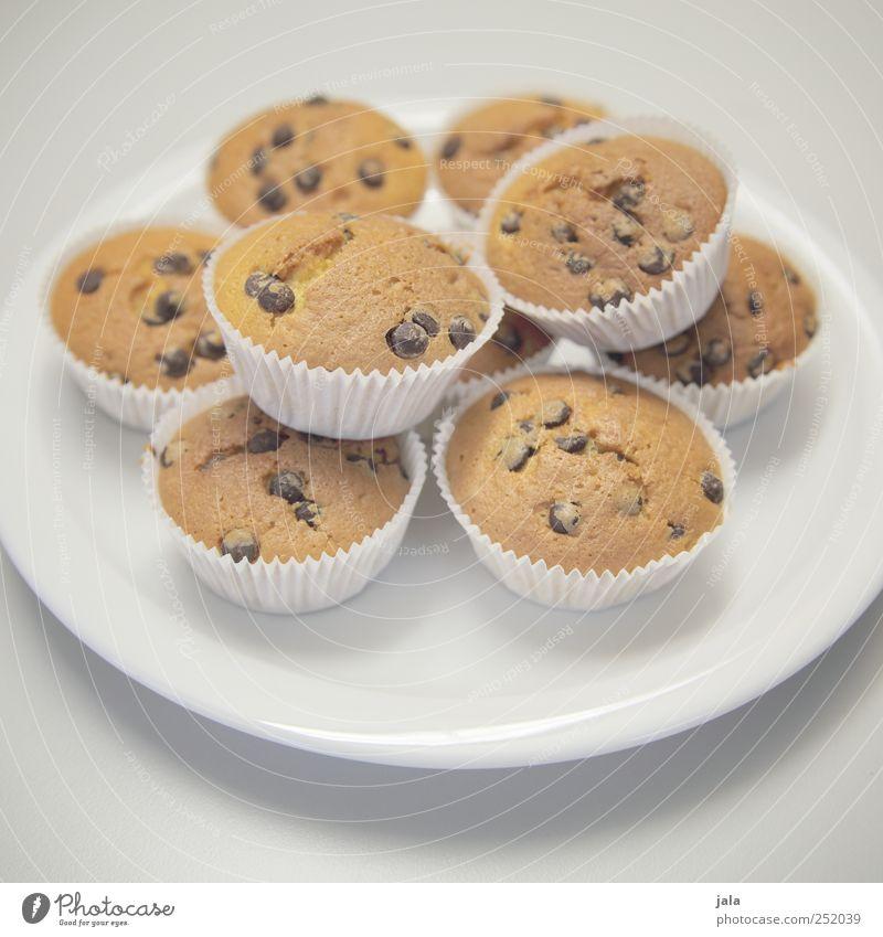 samstags muffinalisierung Ernährung Lebensmittel süß Kuchen lecker Teller Appetit & Hunger Muffin Vegetarische Ernährung Fingerfood Kaffeetrinken