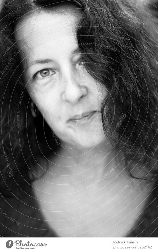 You got the look | Chamansülz Frau Mensch schön Erholung feminin Kopf Haare & Frisuren Erwachsene Zufriedenheit elegant ästhetisch Fröhlichkeit Lifestyle