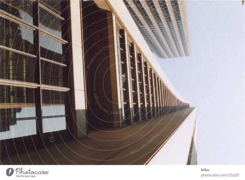 Chicago Building Architektur Hochhaus USA Haus