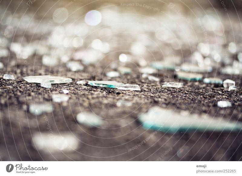 800 - Scherben bringen Glück Glück Stein glänzend Dekoration & Verzierung Glas Kitsch Spiegel Kristalle Scherbe Krimskrams Glücksbringer