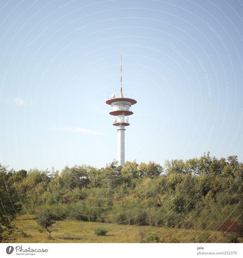 und hier ist meiner! Himmel Natur schön Pflanze Landschaft Architektur Gebäude natürlich Turm Bauwerk Fernsehturm