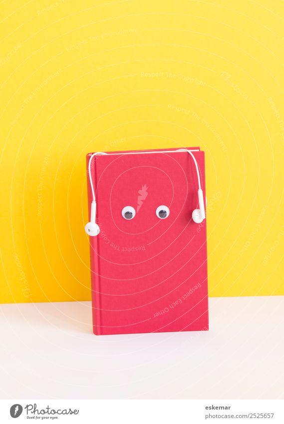 Hörbuch kaufen Freude Gesicht Freizeit & Hobby lesen lernen Kultur Jugendkultur Medien Neue Medien Buch Literatur Tontechnik Podcast Zeichen hören Fröhlichkeit