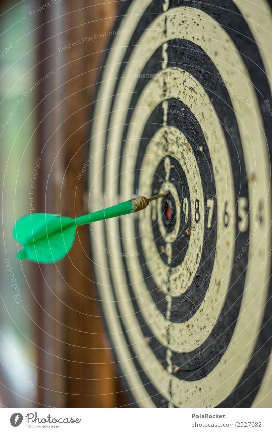 #S# Zielscheibe Zeichen Gefühle Dartpfeil Darts Dartscheibe Verabredung eng zielstrebig Spielsucht Kampfgeist üben Freizeit & Hobby grün Pfeil kurz Seite